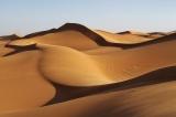 Poušť Maroko