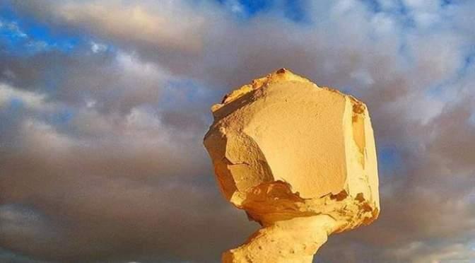 Po stopách starých Egypťanů
