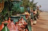 keramika v Tamegroute