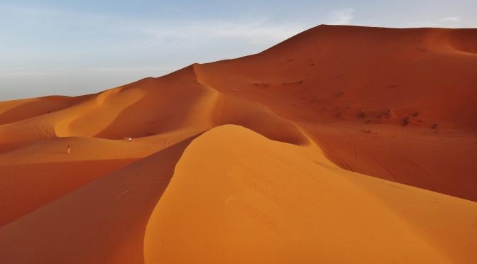 Marocká rozprávka