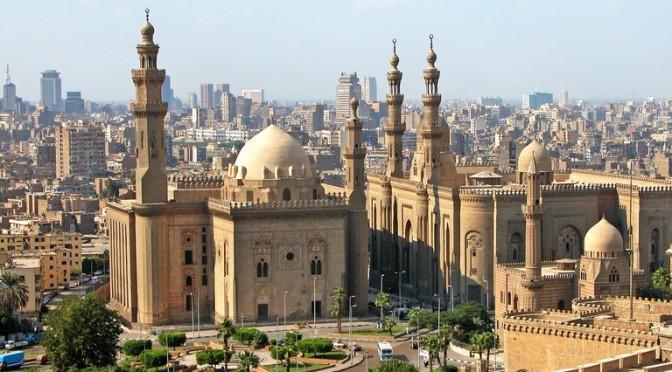 Plavba po Níle a návšteva Káhiry